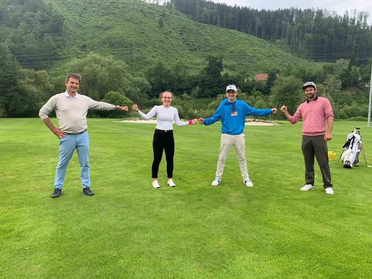 Erfolge Steirische Meisterschaften